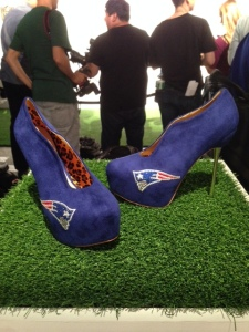 NFL Shoes